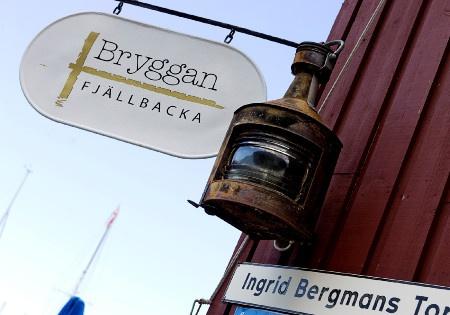 La novela negra en el oeste de Suecia