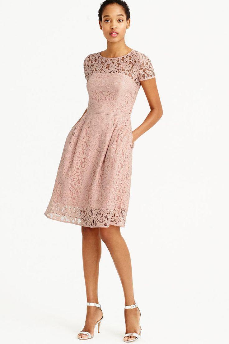 Blush Mother of Bride Dress  fashion dresses