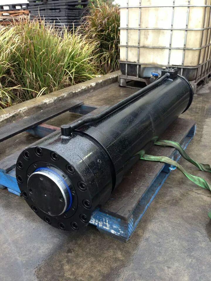Hydraulic Lift Cylinder Repair : Jam hyd industrial equipment hydraulic cylinder