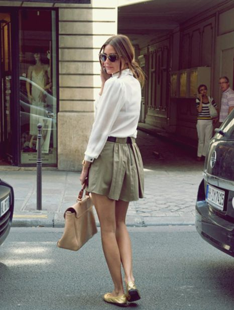 fashionable lover of tan.: Bwf Streetstyle, Dress, Outfit, Paris Street Styles, Palermo Style, Paris Fashion Weeks, Olivia Palermo
