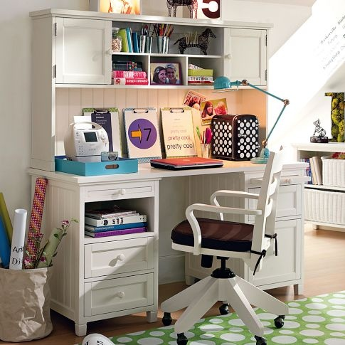 1000 Ideas About Teen Desk Organization On Pinterest