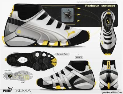 Магазин обувь puma xuvia для паркура