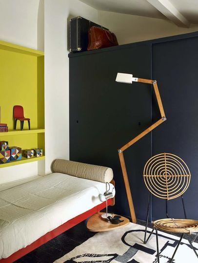 Stanza Per Ospiti su Pinterest  Decorazione Della Camera Per Ospiti ...