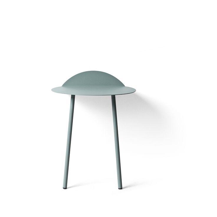 Yeh vægbord fra Menu   Flere farver   Designfund.dk