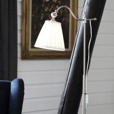 Modern elegant floor lamp - Tamara