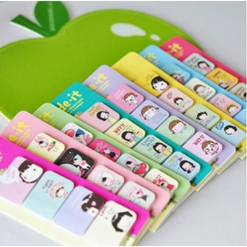 NEED these sticky notes!