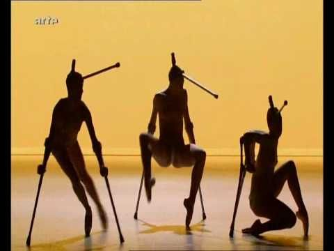 bODY_rEMIX/gOLDBERG_vARIATIONS, choreographed by Marie Chouina (NSFW)  via kateoplis:    I feel ALL should see this!