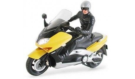 Tamiya - 24256 - Maquette de motos / model motorcycles  - yamaha tmax 1/24