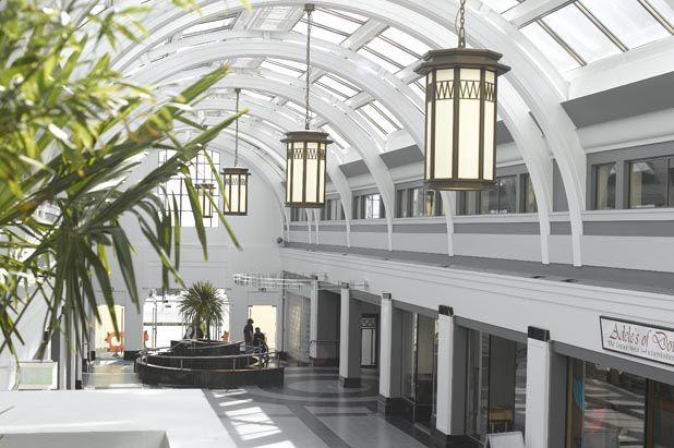 Villa Marina Arcade, Isle of Man