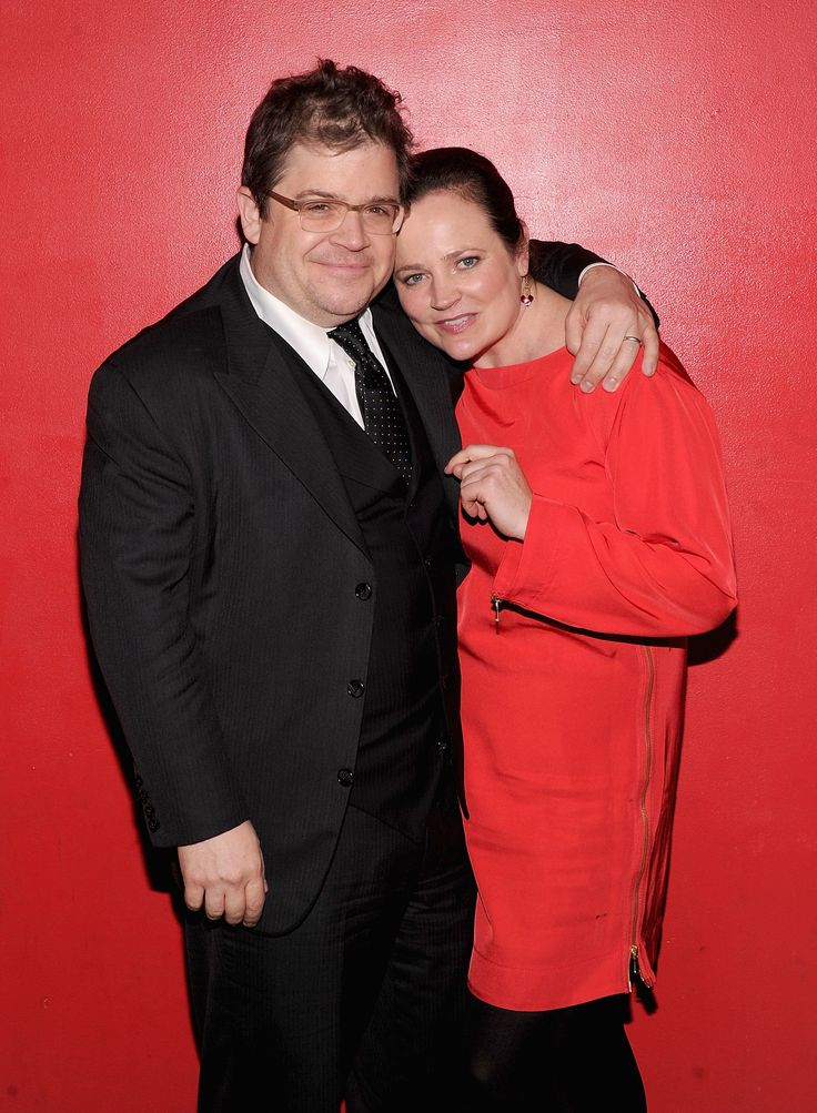 Patton Oswalt Found A Note His Late Wife Wrote About Donald Trump In 2004 | HuffPost