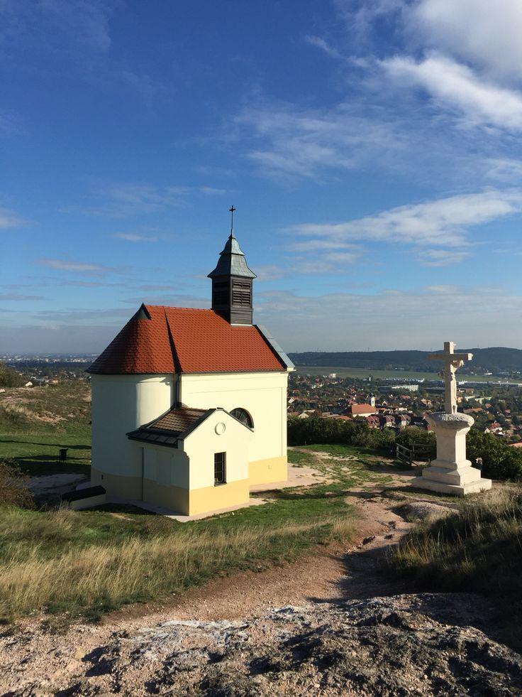Budaörs, Kőhegyi kápolna