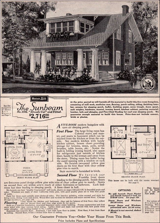 481 best OLD HOUSE PLANS images on Pinterest | Vintage houses ...