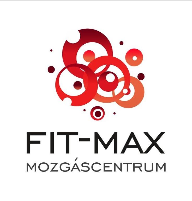 Fit-max logo