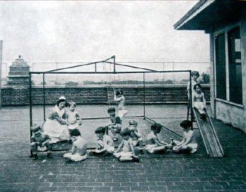 Waverly Hills Sanatorium Mary | le sanatorium de Waverly Hills - Les maisons hantées