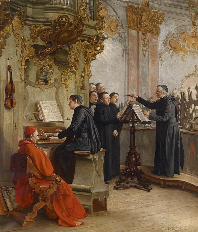 17 Best images about Sacred Music on Pinterest | The ...