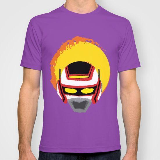 Jaspion T-shirt