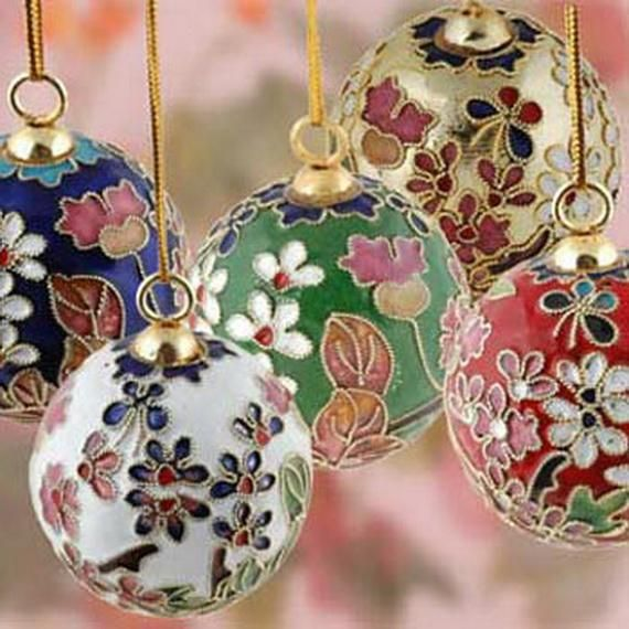 Chinese New Year Decorating Ideas | holidays | Chinese New Year, Christmas  Ornaments, Christmas - Chinese New Year Decorating Ideas Holidays Chinese New Year