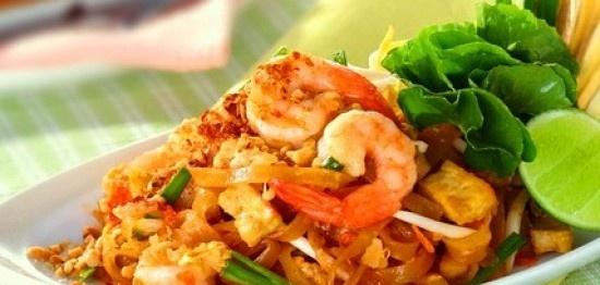 Thai Food Pinterest