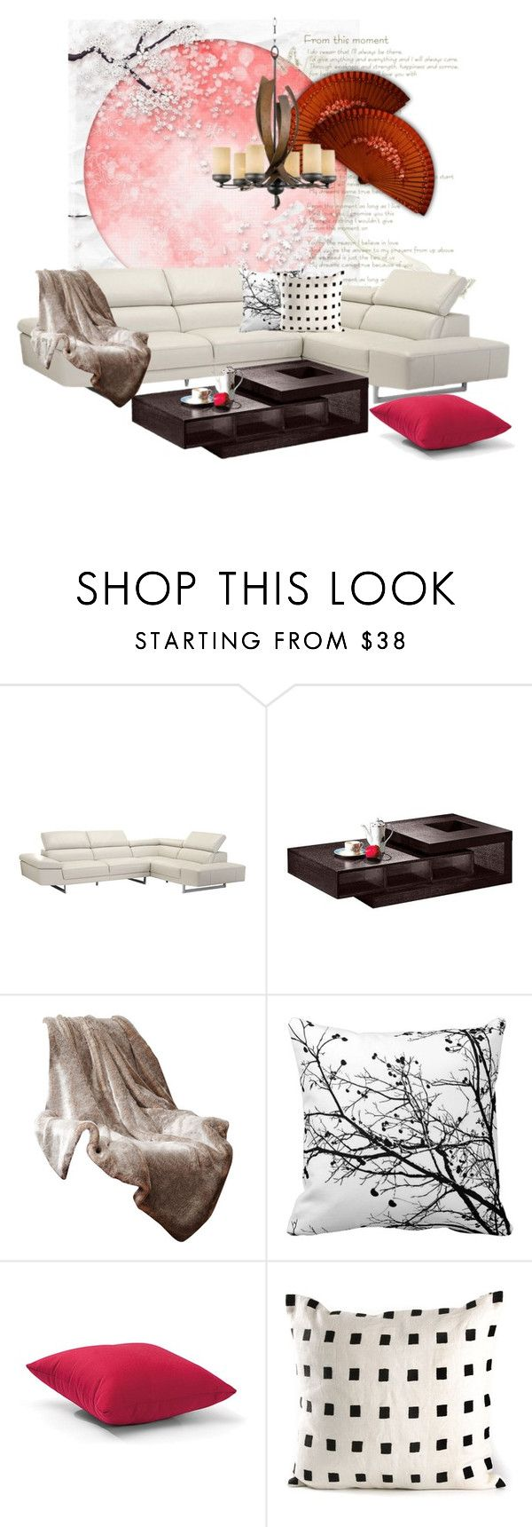 """""""Modern Asian"""" by clotheshawg on Polyvore"""