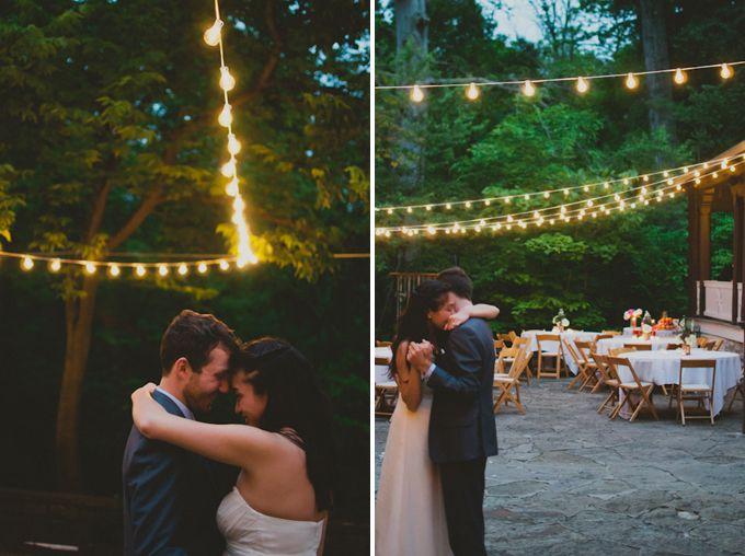 Cincinnati Nature Center Wedding
