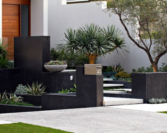 88 best mcm landscaping ideas images on pinterest