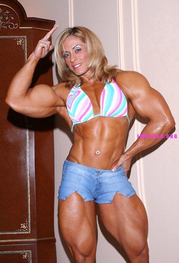 146 besten bodybuilding babes Bilder auf Pinterest