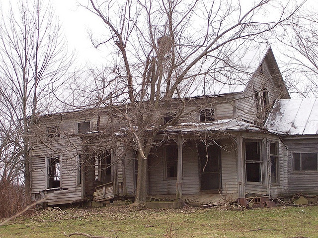 abandoned house on appleton rd licking county north east of johnstown ohio ohio homes find