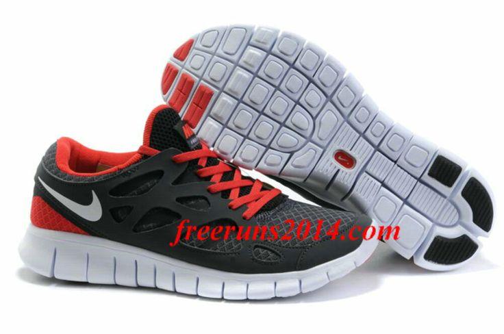 Pas Cher Nike Free Run 2 Clip Art Noir Et Blanc