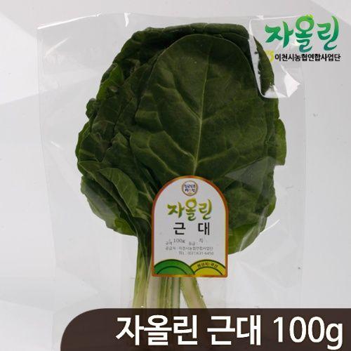 [이마트몰] 자올린 채소 - 근대 (100g/봉)