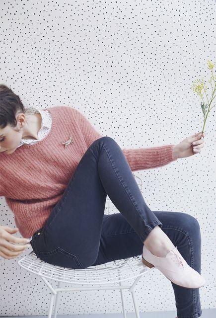 DES PETITS HAUTS - Mode Femme - Shop online - NETTEMENT CHIC