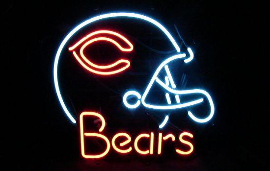Chicago Bears Barroom Brawl!