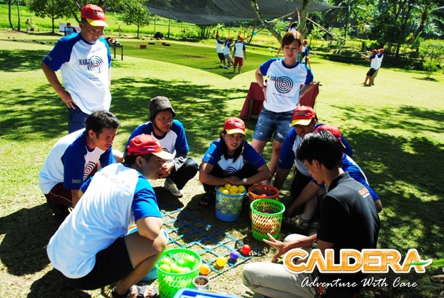 Outing #Caldera #River #Resort Citarik, Sukabumi. Indonesia