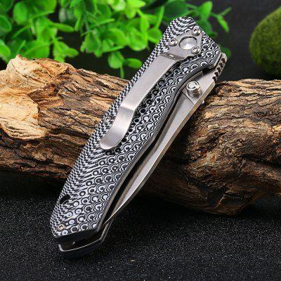Enlan EL - 10 Folding Knife #jewelry, #women, #men, #hats, #watches, #belts