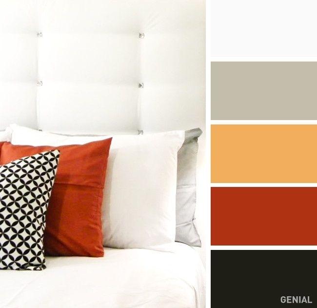 1000 ideas sobre colores de la pared de la cocina en - Combinacion colores paredes ...