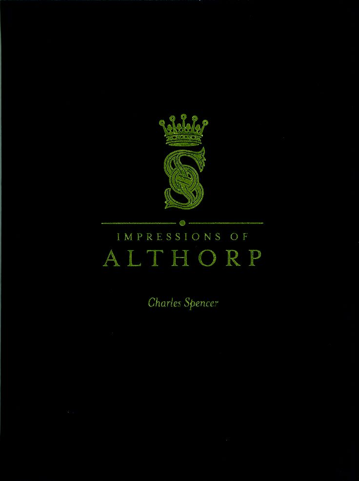 Impressions of Althorp by Charles Spencer | Quiller Publishing. Even if you've never been to the Althorp Estate, the last resting place of Princess Diana, this book will fascinate you. Speaking of his incredible ancestors, his favourite sports and about the privilege and challenge it has been to be custodian of such a home, the current Earl Spencer depicts his work to update and maintain the Estate over the  last 20 years. #althorp #estate