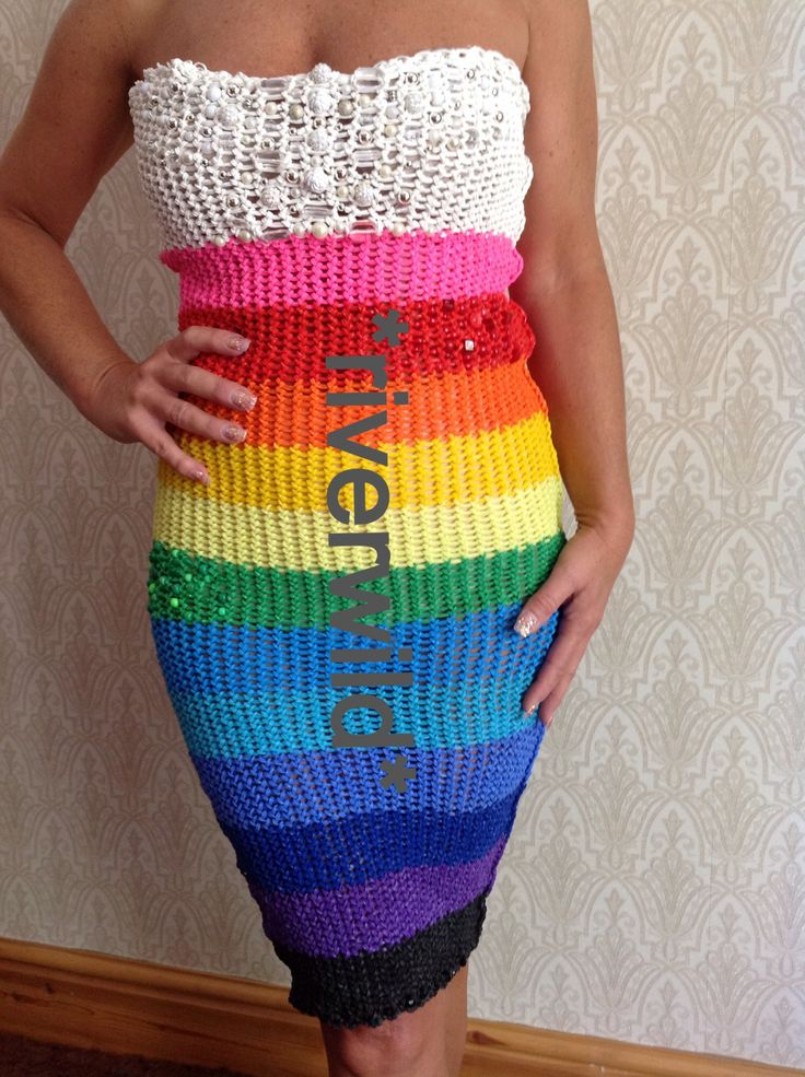 My Loom Band Dress On Sale On Ebay X Cool Loom Bands