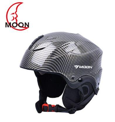 Fibra de carbono cor Casco capacete de esqui Snowboard máscara e skate MS85 em Capacetes de Esporte e Lazer no AliExpress.com | Alibaba Group