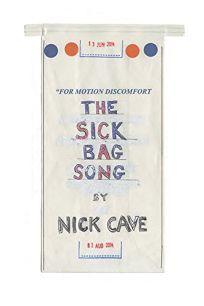 This week: Maria Abramovic's remarkable memoir, plus Nick Cave's tour diary.