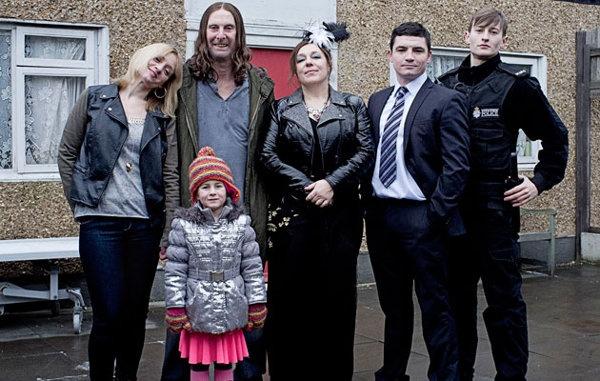 ATV highlights: Sat 25 – Fri 31 May | Photo Gallery - Yahoo! TV UK   .  A very SHAMELESS ending.