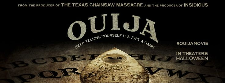 #Ouija #FilmReview: New Concept, Same Old Scare. #ClickToRead the full review!