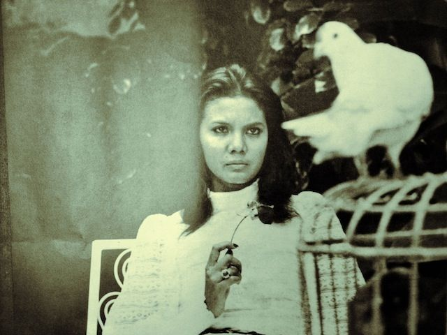 Christine Hakim #actress #indonesia #beauty
