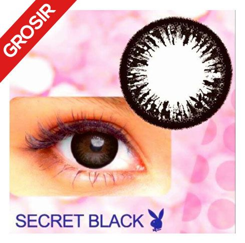 Playboy-Secret-Black
