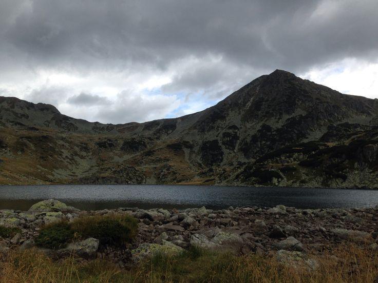 Lake Bucura