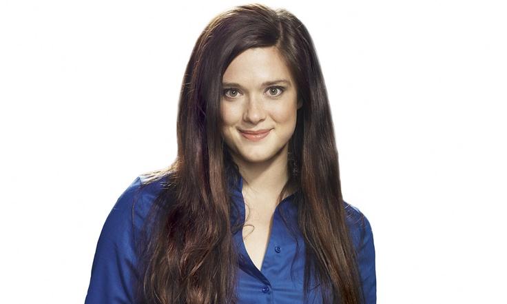 Krista Kosonen nähdään Putouksessa MTV3-kanavalla. Kuva: MTV3 Copyright: MTV Oy