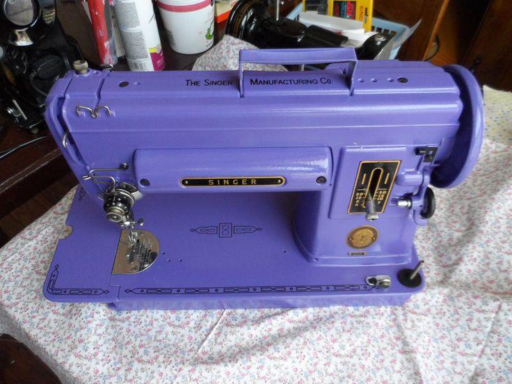 sewing machine handwheel stuck
