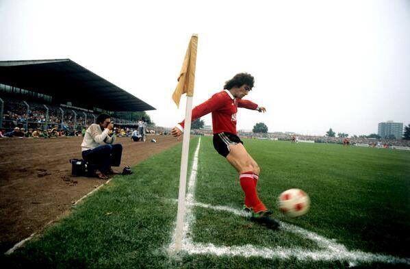 Kevin Keegan, Hamburger SV - (1979)