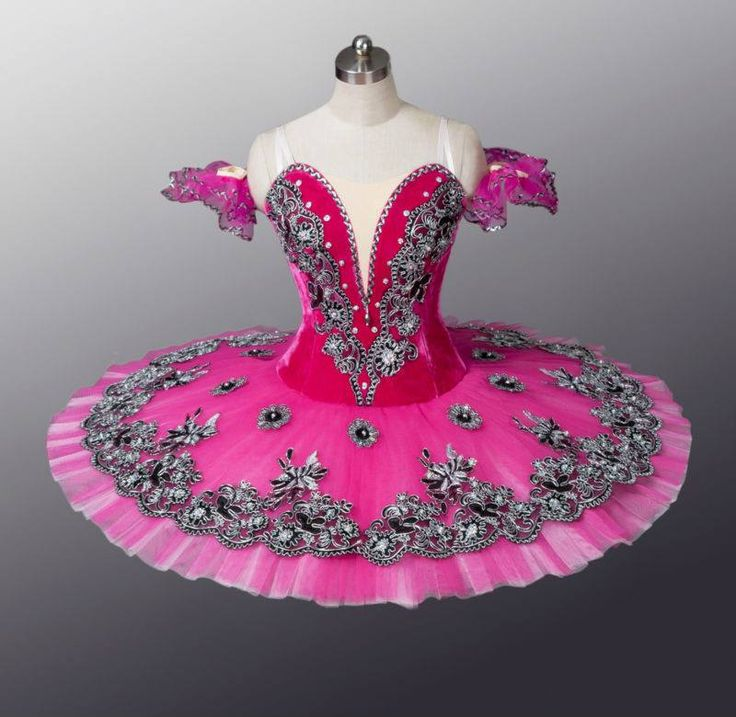 Adult ballet costume hand made