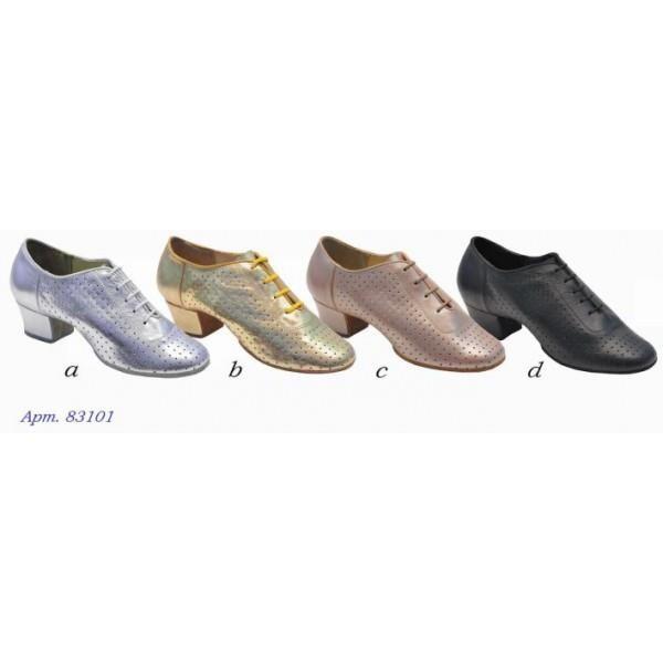 Обувь танцевальная тренировочеая