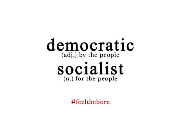 1000+ ideas about Democratic Socialist on Pinterest | Bernie ...