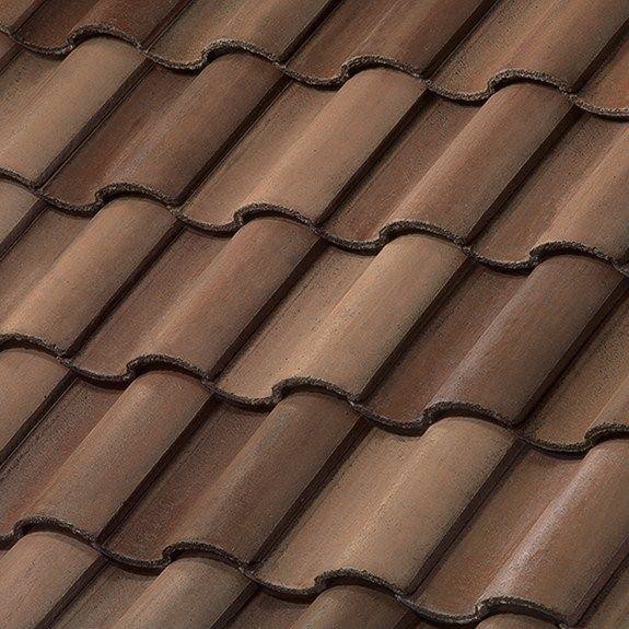 Boral Barcelona 900 Roof Tiles Roofing Barcelona